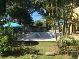 Casa em Marituba/PA em terreno com 4.000 m2