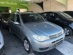 Fiat Palio Weekend 1.3 2005