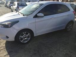 Ford Ka SEL 1.5 2016