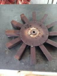 Turbina de forno