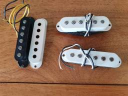 Captador Squire by Fender Original