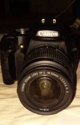 Câmera Digital SLR Canon EOS Xs