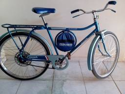 Bicicleta 87 restaurada
