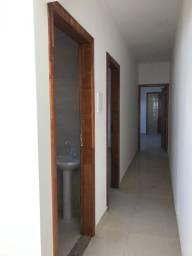 Casa nova na região do Jardim Uira - R$195.000,00