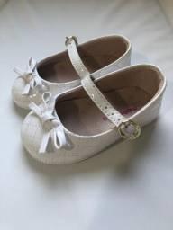 Sapato moleka menina- Presidente Prudente