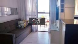 MM - Lindo apartamento na Praia de Itaparica