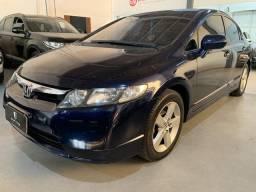 Honda Civic 2008 LXS