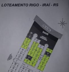 Terreno Iraí-RS