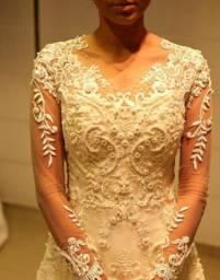 Vestido/noiva