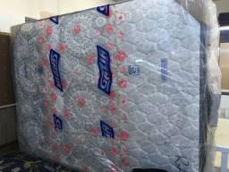 Box acoplado de casal, NOVO da gazin