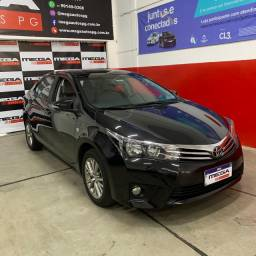 Corolla XEI Automatico Impecavel Carro Muito Novo !!!