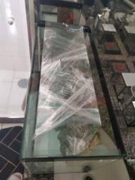 Terrário / aquário