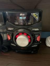Aparelho de som (LG) 440W