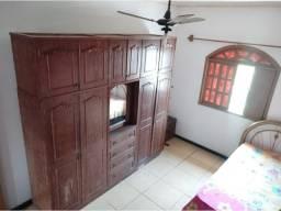 DOS-10- Alugo casa top semi mobiliada em Jacaraipe com 3 qts e varanda