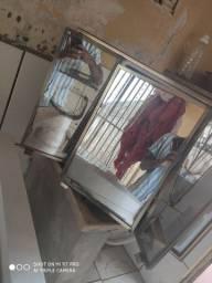Vendo armário de banheiro 100 reais