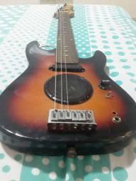 Guitarra dolphin preço negociável vendo ou troco