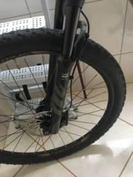 Bike Oggi 7.5, oportunidade!