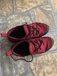 Nike air Max falir red