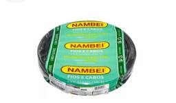 Fio Nambei 1,5mm 2,5mm 4,0mm e 6,0mm