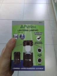 Lanterna Lampião