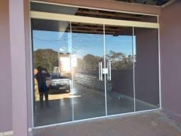 Portas , janelas, box para banheiro em vidro temperados, coberturas , sacadas e espelhos