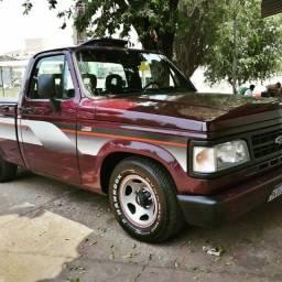 Chevrolet A20 6cc 1992 para pessoas exigentes!!