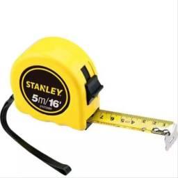 Título do anúncio: Trena 5 Metros Stanley