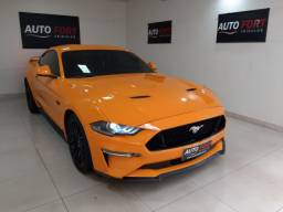 Mustang GT 5.0 V8 2018/2018