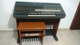 Órgão Minami MDX 15 - 1.900,00