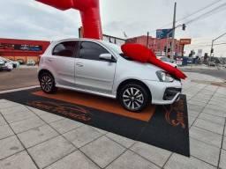 Toyota Etios 1.5 X Plus Mec 2020