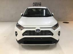 Toyota/RAV4 S 2020 0km