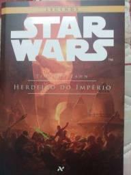 Star Wars Herdeiro do Império