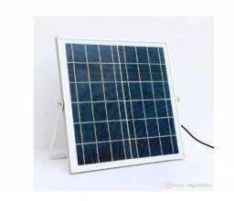 Painel Solar 6v 2a 12w