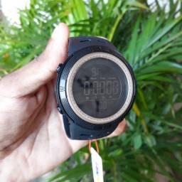 Relógio Skmei modelo 1251 Original a prova D'agua