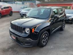 Jeep Renegade 1.8 Manual 2018 18.000km