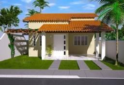 Compre seu imóvel, terreno ou faça sua reforma com entrada e parcelas especiais.