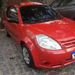 Título do anúncio: Ford KA 1.0 Flex Comp 2011 !
