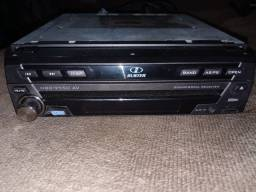 Dvd automotivo h-buster