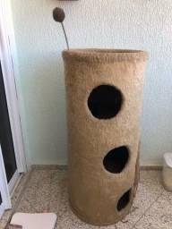 Torre Casa Toca para gatos