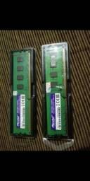 Memória RAM DDR3 2gb 1333ghz