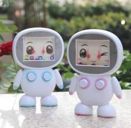 Título do anúncio: Aquaplay em forma de robô
