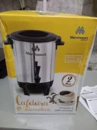 Cafeteira elétrica 2lt Marchesini