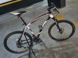 Título do anúncio: Bicicleta Caloi 2.7 em perfeito estado