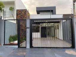 Casa nova Jardim Santa Helena