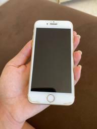 Iphone 7 32gb funciona tudo