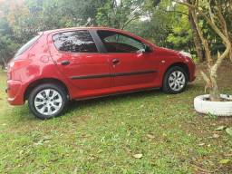 207 XR 1.4 completo 2011
