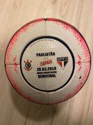 Bola Campeonato Paulista - Corinthians x São paulo