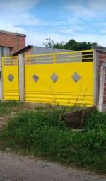 2 portões