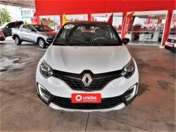 Renault Captur 1.6 16V Sce Flex Intense X-Tronic 2019/2020