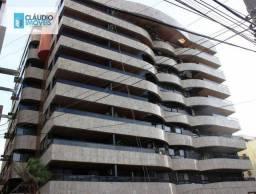 Título do anúncio: Cobertura com 4 dormitórios à venda, 338 m² por R$ 1.880.000,00 - Ponta Verde - Maceió/AL